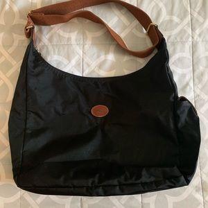 Longchamp shoulder/crossbody